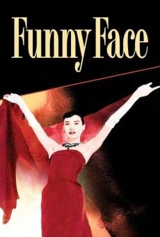 Funny Face on-line gratuito