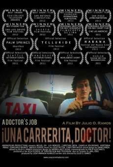 Película: Una carrerita, doctor