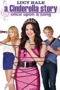 A Cinderella Story: Once Upon a Song online free