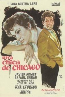 Película: Una chica de Chicago