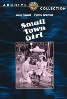 Small Town Girl on-line gratuito
