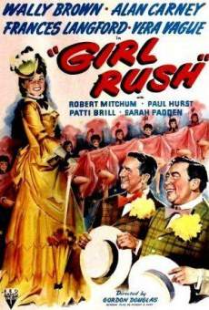 Girl Rush online streaming