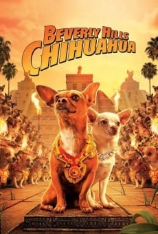 Beverly Hills Chihuahua on-line gratuito