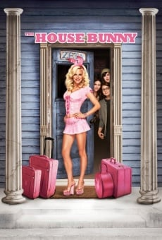 The House Bunny on-line gratuito