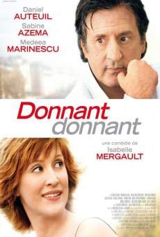 Donnant, donnant online