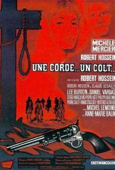 Película: Una cuerda, un Colt