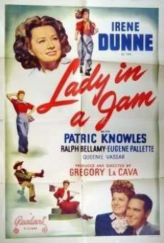 Lady in a Jam on-line gratuito
