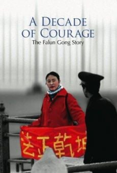 A Decade of Courage on-line gratuito