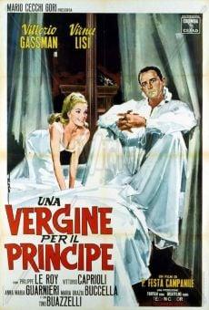 Una vergine per il principe on-line gratuito