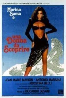 Ver película Una donna da scoprire