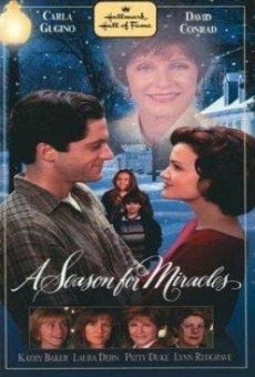 Hallmark Hall of Fame: A Season for Miracles
