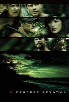 Ver película Una escapada perfecta