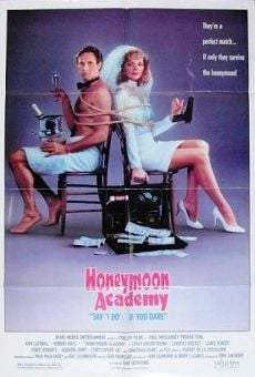 Honeymoon Academy online