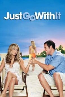 Ver película Una esposa de mentira