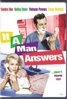 If a Man Answers on-line gratuito