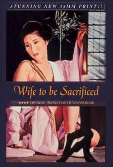 Ver película Una esposa sacrificada