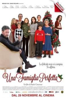 Película: Una famiglia perfetta