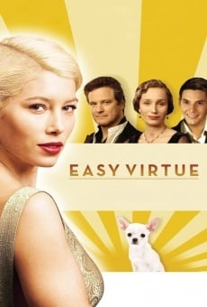 Easy Virtue on-line gratuito
