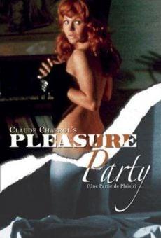 Ver película Una fiesta de placer