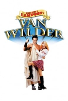 Van Wilder on-line gratuito