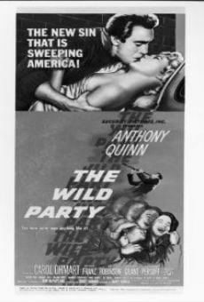 Ver película Una fiesta sin fin