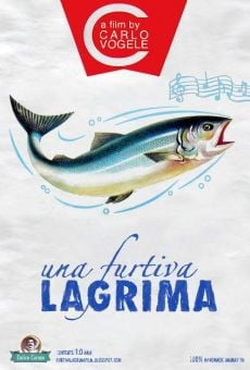 Una furtiva lagrima on-line gratuito