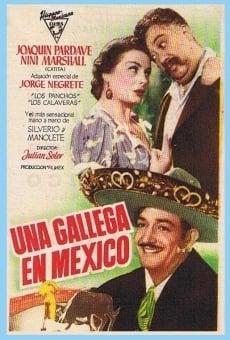 Una gallega en México on-line gratuito
