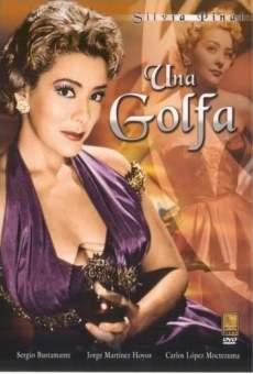 Ver película Una golfa