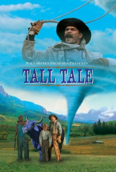 Tall Tale on-line gratuito