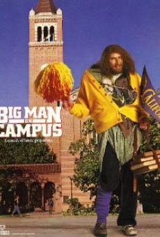 Big Man on Campus on-line gratuito