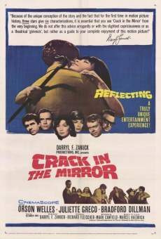 Crack in the Mirror on-line gratuito