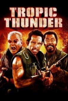 Tropic Thunder online