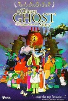 Ver película Una historia china de fantasmas