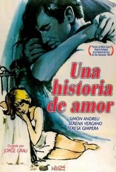Ver película Una historia de amor