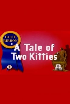 Merrie Melodies' Looney Tunes: A Tale of Two Kitties on-line gratuito
