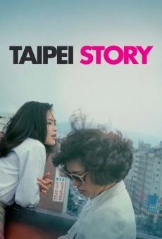 Ver película Una historia de Taipei