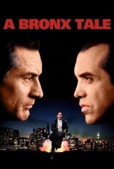 Ver película Una historia del Bronx
