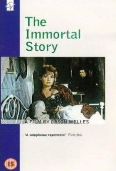 The Immortal Story on-line gratuito