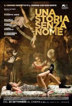 Ver película Una historia sin nombre