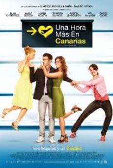 Ver película Una hora más en Canarias