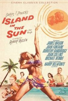 Island in the Sun on-line gratuito