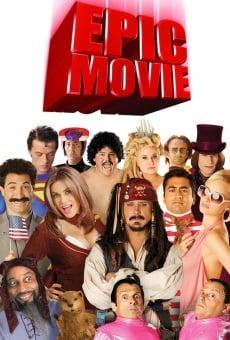 Ver película Una loca película épica