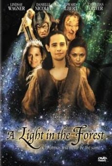 A Light in the Forest on-line gratuito