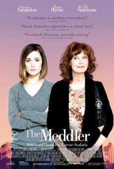 The Meddler on-line gratuito