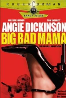 Big Bad Mama on-line gratuito