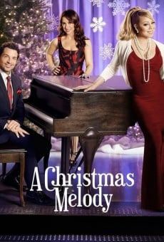 A Christmas Melody on-line gratuito