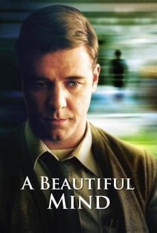A Beautiful Mind online kostenlos