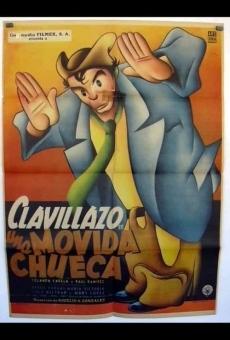 Ver película Una Movida Chueca