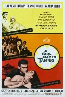 Ver película Una muchacha llamada Tamiko