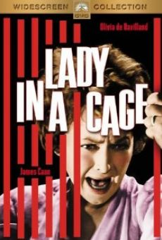 Lady in a Cage on-line gratuito